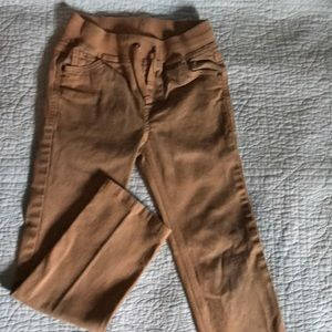 Hanna Andersson Skinny Jeans size 6/7